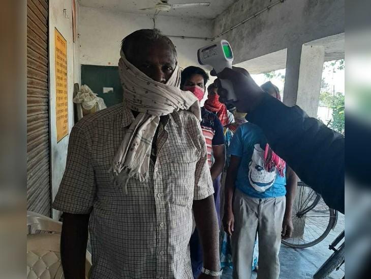 एक्टिव कोरोना केस में इसी हफ्ते तीसरी बार कमी, अब 6.4% ही, प्रदेश में 953 नए संक्रमित|छत्तीसगढ़,Chhattisgarh - Dainik Bhaskar