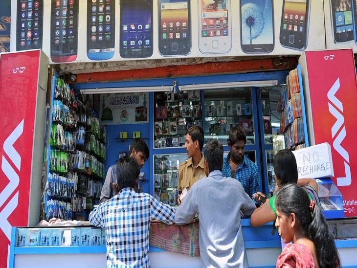 देश के कुल स्मार्टफोन शिपिंग में टॉप-5 शहरों की हिस्सेदारी 25%, अक्टूबर में शॉओमी ऑनलाइन बिक्री में टॉप पर|बिजनेस,Business - Dainik Bhaskar