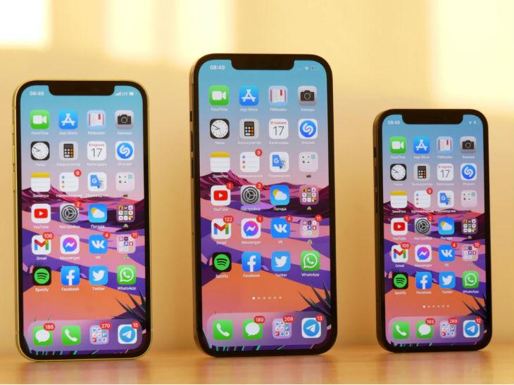 लॉन्चिंग के दो हफ्ते के भीतर सबसे ज्यादा बिकने वाला 5G फोन बना आईफोन 12, गैलेक्सी नोट 20 अल्ट्रा 5G को पीछे छोड़ा टेक & ऑटो,Tech & Auto - Dainik Bhaskar