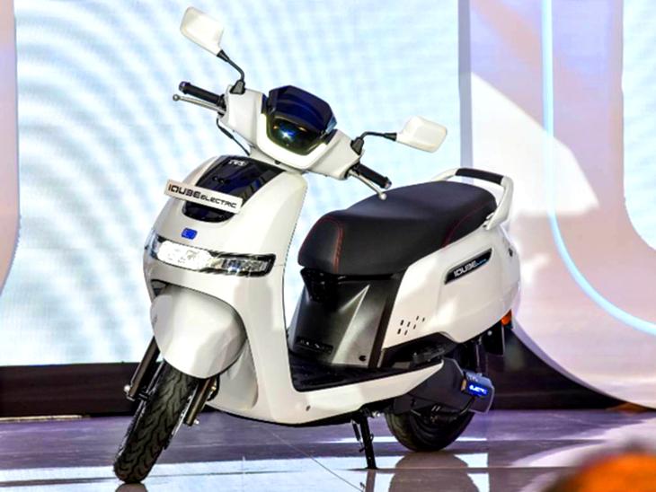 नए साल में ई-स्कूटर और ई-बाइक का भी रहेगा दबदबा, अथर से लेकर टीवीएस तक लॉन्च करेंगी अपने टू-व्हीलर|टेक & ऑटो,Tech & Auto - Dainik Bhaskar