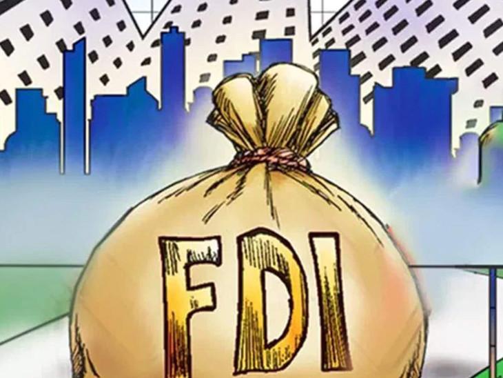 सरकार को चीन से 12,000 करोड़ रुपए के 120 से अधिक FDI के प्रस्ताव मिले बिजनेस,Business - Dainik Bhaskar