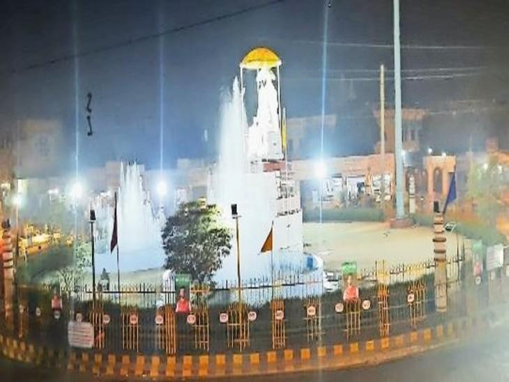 48 साल की हुई छोटी काशी, आज 49वां जन्मदिवस मना रहा है भिवानी जिला|भिवानी,Bhiwani - Dainik Bhaskar