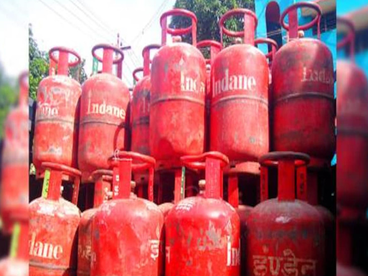 अब हर हफ्ते तय होंगे LPG सिलेंडर के दाम; सरकार कर सकती है ऐलान बिजनेस,Business - Dainik Bhaskar