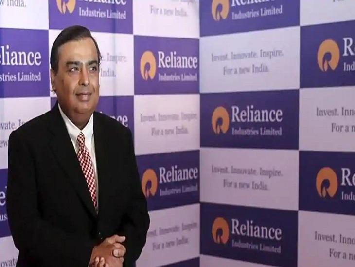 भारत में कुल 6 लाख करोड़ रुपए का हुआ निवेश, रिलायंस इंडस्ट्रीज ने मारी बाजी|बिजनेस,Business - Dainik Bhaskar