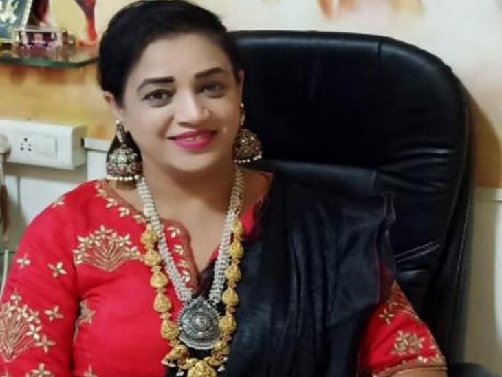 9 दिसंबर को पुलिस ने आंटी को गिरफ्तार किया था।