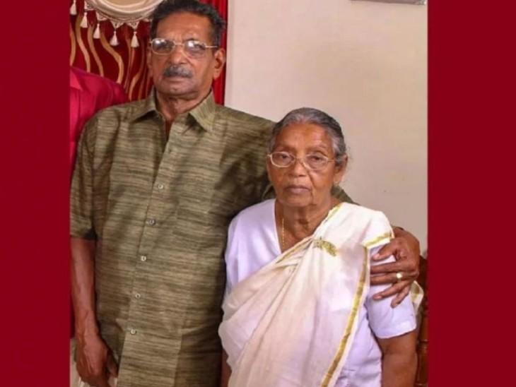 कोरोना को हराने वाले देश के पहले सबसे बुजुर्ग सर्वाइवर की मौत; 93 साल की उम्र में संक्रमण से रिकवर हुए थे|देश,National - Dainik Bhaskar