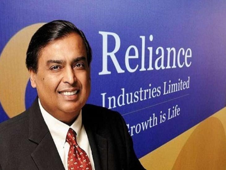 IMG-R में 50% हिस्सेदारी खरीदेगी मुकेश अंबानी की रिलायंस इंडस्ट्रीज, ट्रांजेक्शन के बाद री-ब्रांड करेगी RIL बिजनेस,Business - Dainik Bhaskar