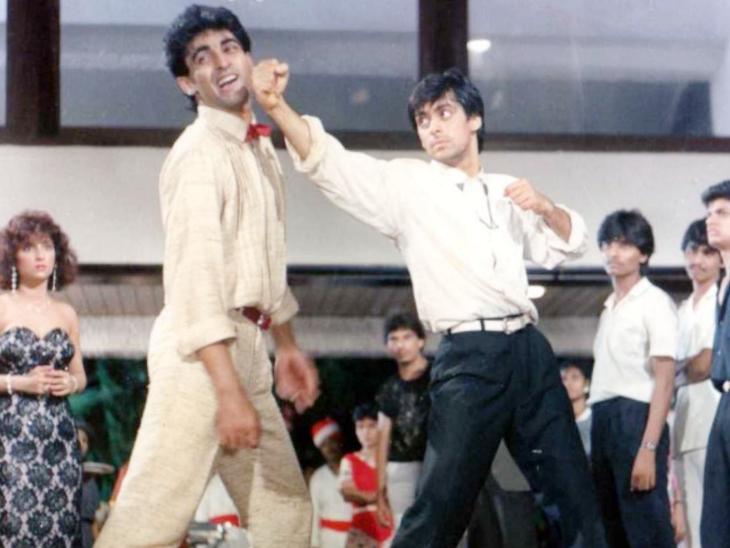 मोहनीश बहल से सलमान खान की दोस्ती होटल सी-रॉक की जिम में हुई थी। सलमान अपनी स्कूल फ्रेंड शबीना खान के साथ हर रविवार इस होटल के पेमेट क्लब में स्विमिंग करने जाते थे।