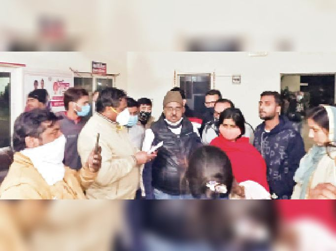 निडानी की आशा वर्कर गाजियाबाद में ले जाकर करवाती थी भ्रूण जांच, तीन गिरफ्तार|जींद,Jind - Dainik Bhaskar