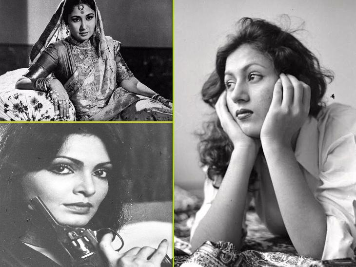 बॉलीवुड और ट्रेजेडी: मीना कुमारी, परवीन बबी से लेकर दिव्या भारती की मौत तक, ट्रेजेडी से भरी रही ये फिल्मी सितारे की जिंदगी