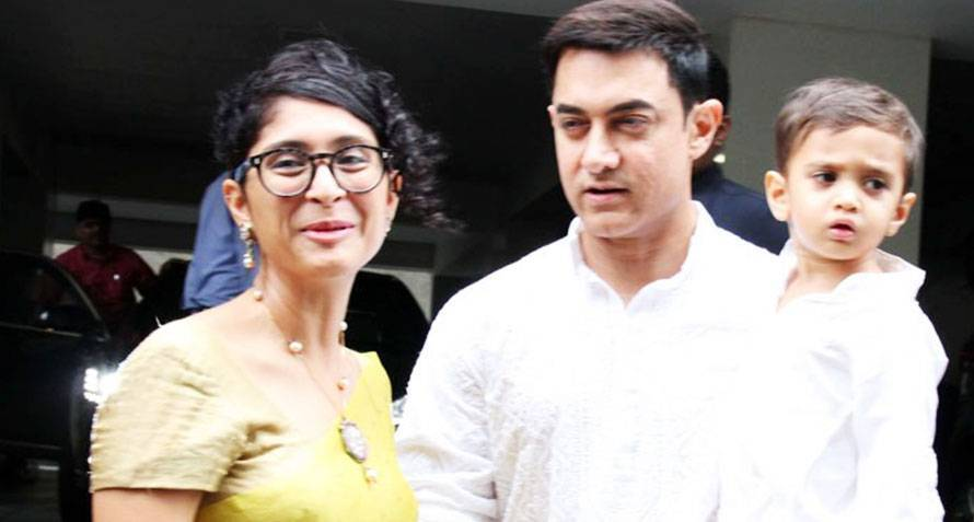 Wedding Anniversary: Kiran Rao, who came into the life of Aamir Khan after her divorce from her first wife, was impressed by talking to him on the phone for 30 minutes MediaWinii 15/01/2021