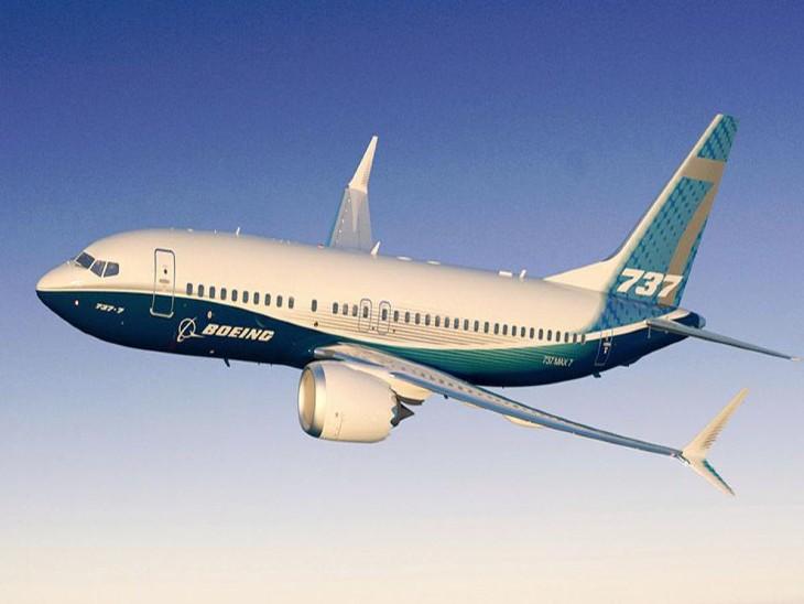लगातार दो हादसों के बाद विमान का इस्तेमाल बंद हुआ था, दो साल बाद अमेरिका में फिर उड़ान भरी|बिजनेस,Business - Dainik Bhaskar