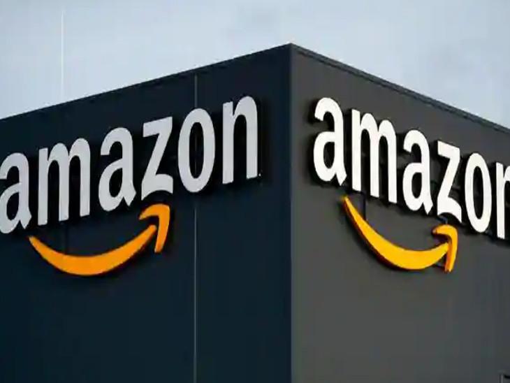 Amazon ने की 'मेगा सैलरी डेज' की घोषणा; जानिए किस प्रोडक्ट पर कितनी छूट मिलेगी?|कंज्यूमर,Consumer - Dainik Bhaskar