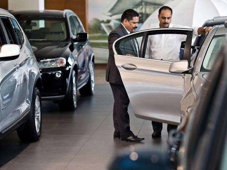 पूछताछ और बुकिंग से ऑटोमोबाइल इंडस्ट्री में ग्रोथ की उम्मीद, एग्रीकल्चर सेगमेंट से ट्रैक्टर की बिक्री बढ़ी टेक & ऑटो,Tech & Auto - Dainik Bhaskar
