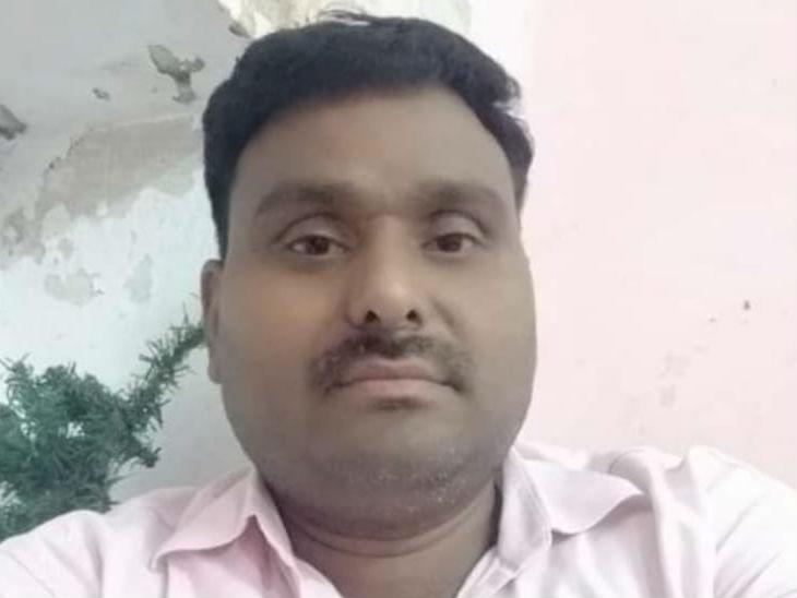 राकेश कुमार जायसवाल।