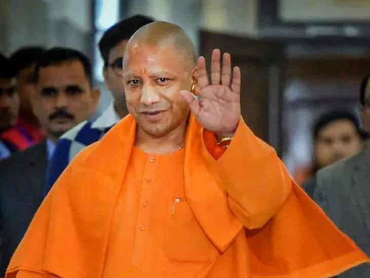 104 पूर्व IAS अफसरों ने यूपी के CM योगी आदित्यनाथ को लिखा पत्र, कानून पर आपत्ति जताई|देश,National - Dainik Bhaskar