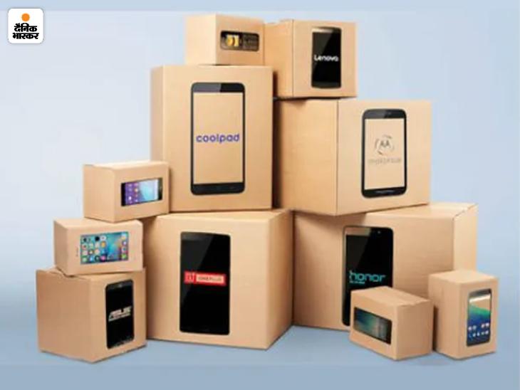 इस साल फ्लिपकार्ट से सस्ते स्मार्टफोन खरीदने का आखिरी मौका, बैंक की तरफ से 10% का एडिशनल डिस्काउंट टेक & ऑटो,Tech & Auto - Dainik Bhaskar