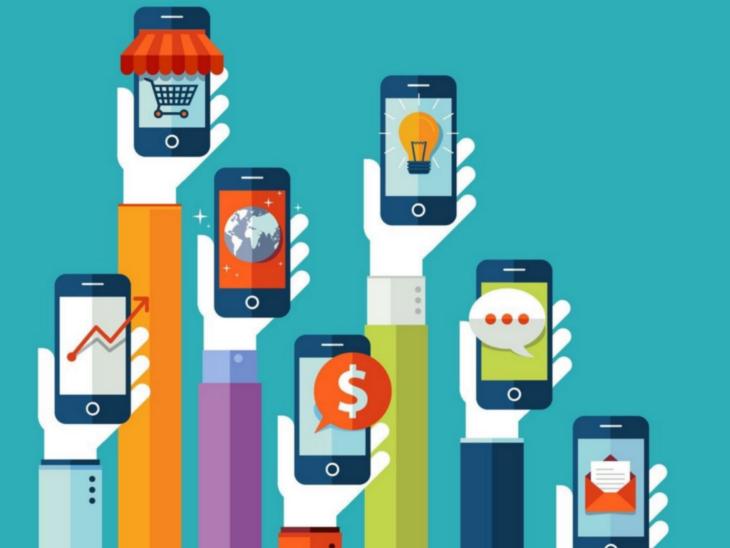 सेंसर टावर की रिपोर्ट: इस साल तक तक लोगों के लोगों ने मोबाइल ऐप्स पर 2988 करोड़ खर्च किए, 2019 की तुलना में 34.5% ज्यादा