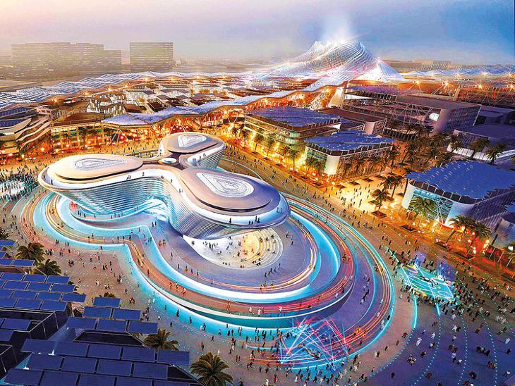 खेलों का महाकुंभ और दुबई एक्सपो भी, अमेरिका में नई सरकार, हांगकांग में चुनाव से चीन की सत्ता को चुनौती|20 से 21,Welcome 2021 - Dainik Bhaskar