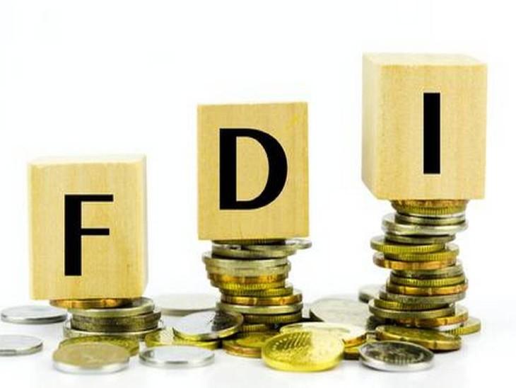 विदेशी निवेश के मामले में ED और RBI करेंगे जांच, सरकार ने दिया आदेश|बिजनेस,Business - Dainik Bhaskar
