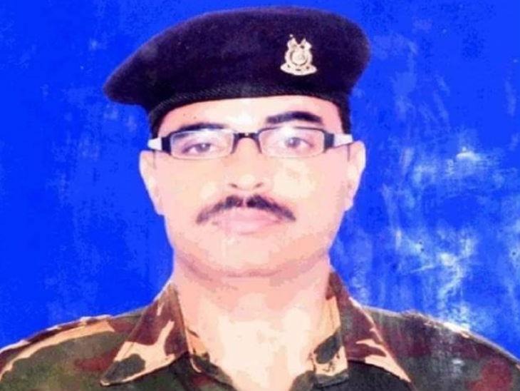 नेत्रपाल सिंह वर्तमान में श्रीनगर में CRPF 162 बटालियन में सूबेदार के पद पर तैनात थे।