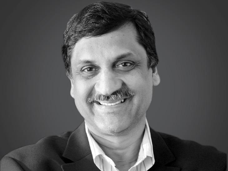 अनंत अग्रवाल, सीईओ, एडेक्स (हार्वर्ड-एमआईटी) - Dainik Bhaskar