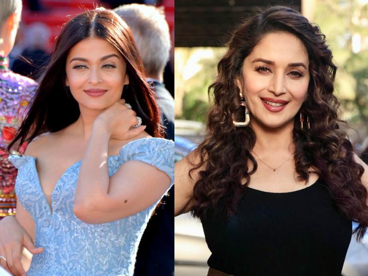 आलिया भट्ट की 'हीरा मंडी' में ऐश्वर्या-माधुरी समेत इन बड़ी एक्ट्रेस की हो सकती है एंट्री बॉलीवुड,Bollywood - Dainik Bhaskar