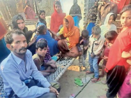 दिल्ली जा रहे सिमरी थाने के गौरा गांव के युवक की यूपी के उन्नाव में सड़क हादसे में हुई मौत, एक जख्मी दरभंगा,Darbhanga - Dainik Bhaskar