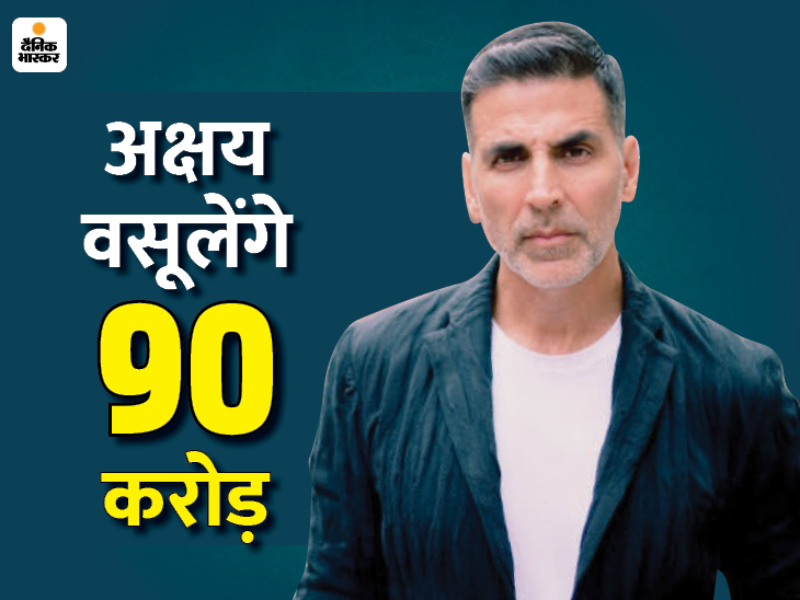 2021 will also be in the name of OTT: Like 2020, big stars will come on OTT this year, Akshay Kumar, Hrithik Roshan to Kapil Sharma will debut MediaWinii 21/01/2021