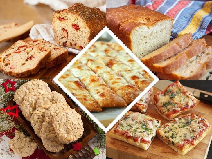 लोकल डिश पर रहेगा फोकस, अनबेक्ड पिज्जा और ब्रेड की डिमांड बढ़ेगी जिसे घर लाकर बेक कर सकेंगे लाइफस्टाइल,Lifestyle - Dainik Bhaskar