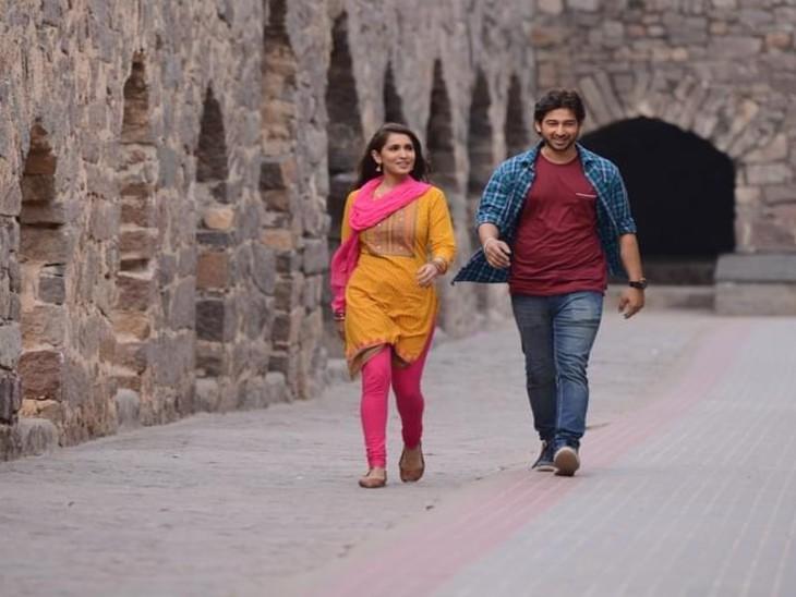 बॉलीवुड मूवी में अंकित लीड और अभिषेक दिखेंगे विलेन के रोल में छत्तीसगढ़,Chhattisgarh - Dainik Bhaskar
