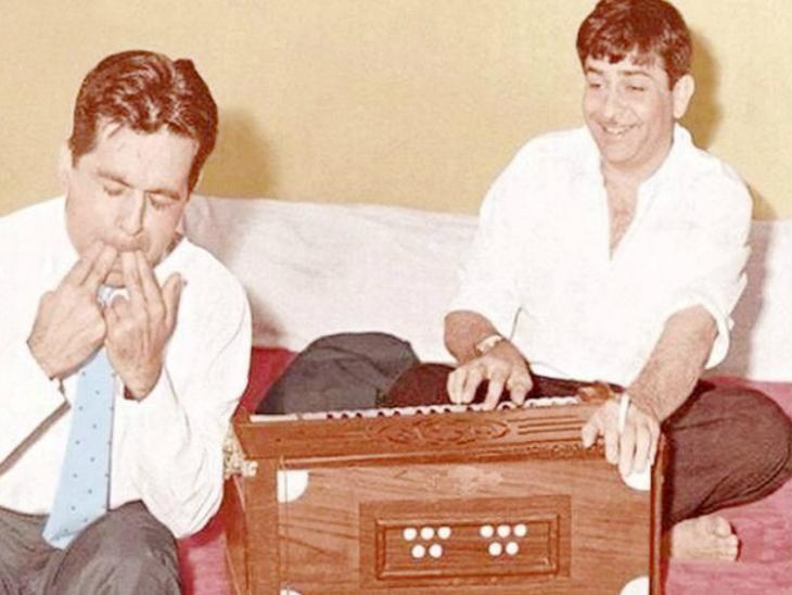 दिलीप कुमार-राज कपूर की हवेलियों पर जल्द होगा रेनोवेशन का काम शुरू, खैबर पख्तूनख्वाह के मुख्यमंत्री ने दिए 2.35 करोड़ रुपए|बॉलीवुड,Bollywood - Dainik Bhaskar
