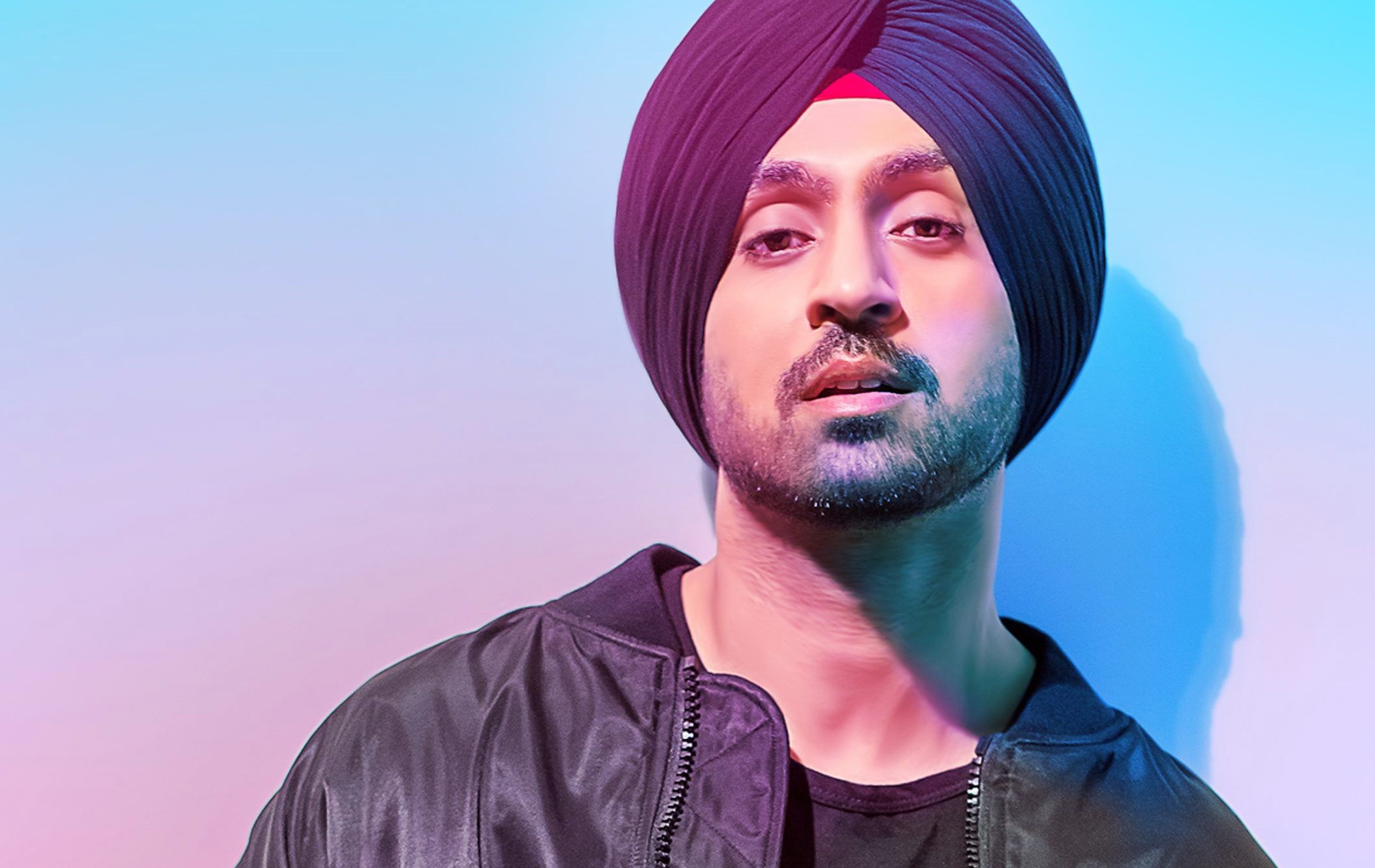 Diljit Dosanjh turned 37: Diljit is tenth, once due to poor financial condition of the family, used to sing Kirtan in the gurudwara, now the owner of 185 crores! MediaWinii 20/01/2021