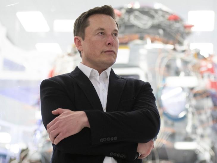 Elon Musk became world's richest man, Jeff Bezos of Amazon slipped to second | एलनमस्कदुनिया के सबसे अमीर शख्स बने, अमेजन के जेफ बेजोस को पीछे छोड़ा