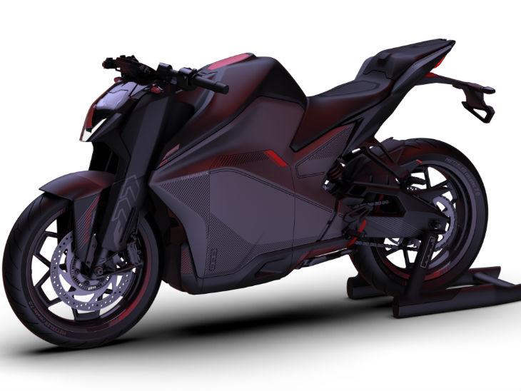 शोरूम से पहले बाइक की कीमत लगभग 3 लाख रुपये हो सकती है।