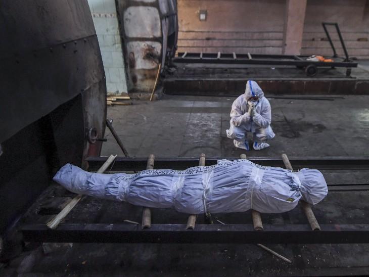 महाराष्ट्र में संक्रमण से मरने वालों का आंकड़ा 50 हजार के पार; दुनिया का पहला राज्य जहां इतने लोगों ने जान गंवाई