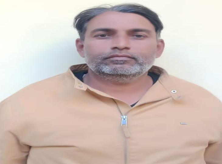 पाकिस्तानी एजेंसी ISI की महिला एजेंट न्यूड होकर करती थी वीडियो कॉल, पोकरण में सेना से जुड़ी सूचनाएं देता था आरोपी|जयपुर,Jaipur - Dainik Bhaskar