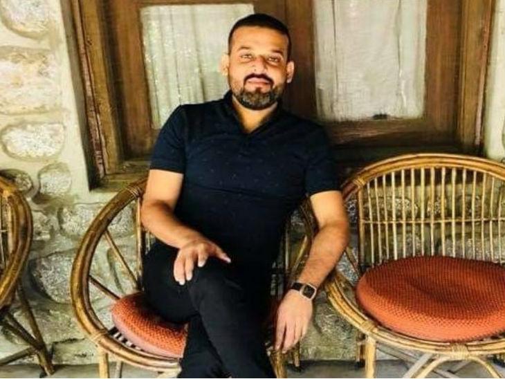 अजीत सिंह गुट से गैंगवार में घायल हुए एक शूटर ने सुल्तानपुर के प्राइवेट अस्पताल में कराया था इलाज|लखनऊ,Lucknow - Dainik Bhaskar