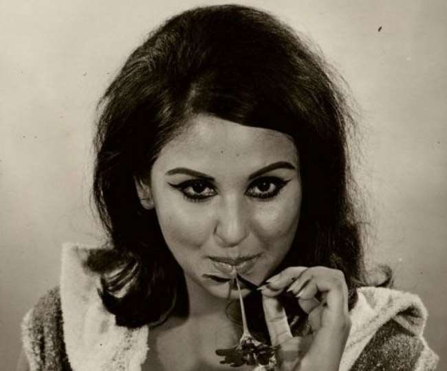 Anju turned 75: Rajesh Khanna used to spend his life on Anju Mahendru while living in a live-in bungalow but the actress refused to marry MediaWinii 23/01/2021