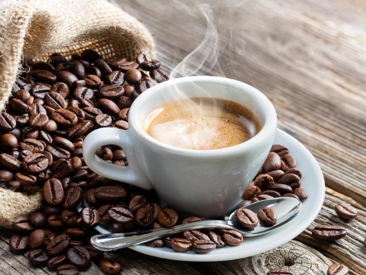 रोज कॉफी पीते हैं तो प्रोस्टेट कैंसर का खतरा 10% तक घट जाता है , बीमार हैं तो 16% तक रिकवरी तेज होती है|लाइफ & साइंस,Happy Life - Dainik Bhaskar