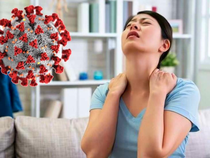 76% मरीजों में रिकवरी के 6 माह बाद भी थकान, बेचैनी और कमजोरी के लक्षण; महिलाओं में मामले ज्यादा|लाइफ & साइंस,Happy Life - Dainik Bhaskar