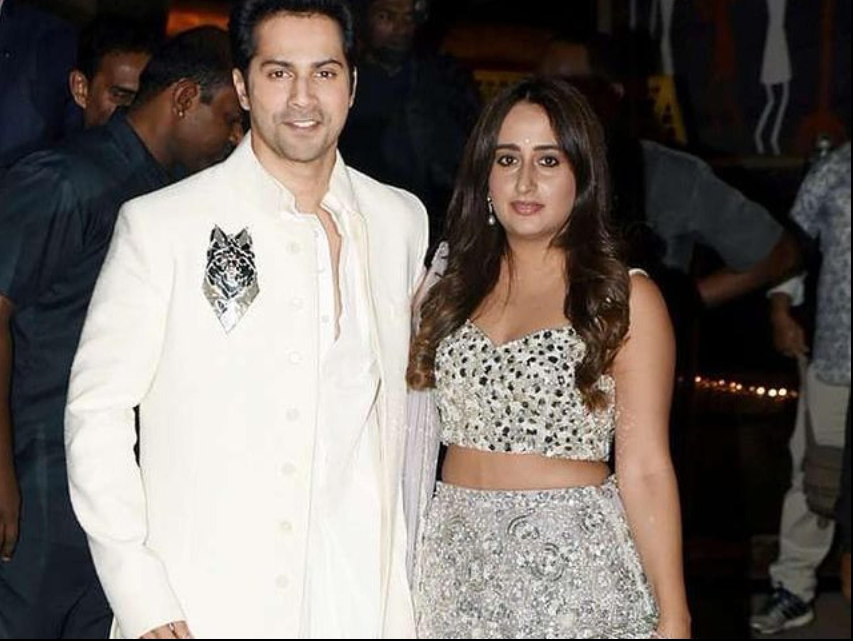जनवरी में ही शादी करने वाले हैं वरुण धवन-नताशा दलाल, अलीबाग में होटल किया बुक महज 200 मेहमान होंगे शामिल बॉलीवुड,Bollywood - Dainik Bhaskar