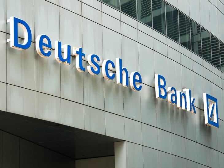 डिपॉजिट रेट नियमों का उल्लंघन करने पर आरबीआई ने ड्यूश बैंक AG पर लगाया 2 करोड़ रुपए का जुर्माना|बिजनेस,Business - Dainik Bhaskar