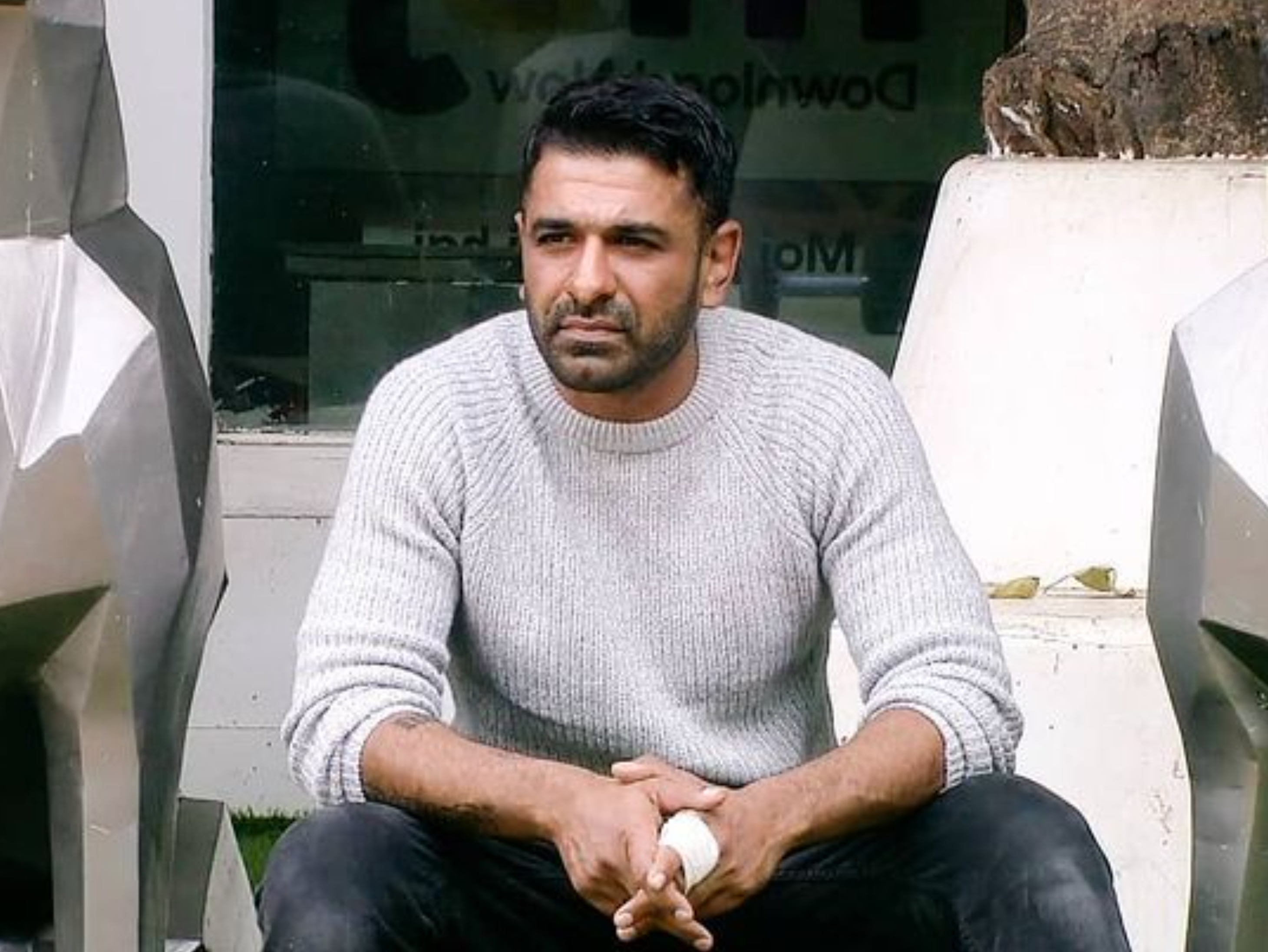 शो के सबसे दमदार कंटेस्टेंट ऐजाज खान जल्द ही बिग बॉस हाउस छोड़ेंगे, वर्क कमिटमेंट्स के चलते लेंगे वॉलेंट्री एग्जिट टीवी,TV - Dainik Bhaskar