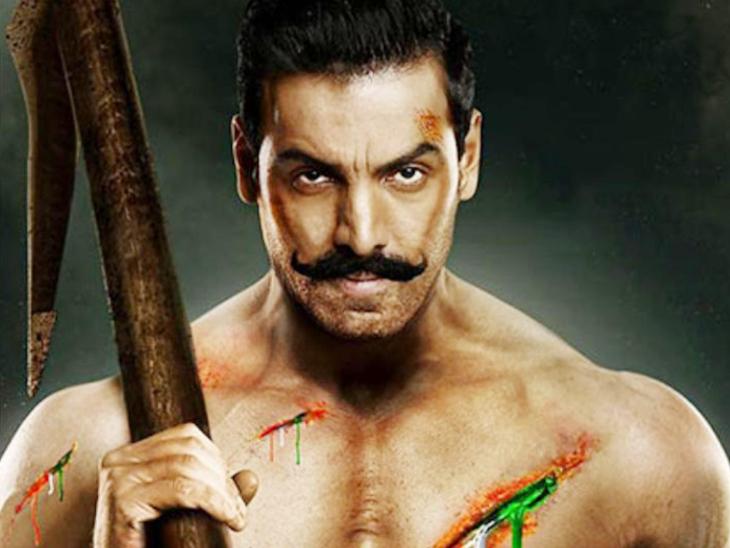 'सत्यमेव जयते 2' होगा जॉन का डबल रोल, फिल्म के लिए 10-12 किलो वजन कम किया|बॉलीवुड,Bollywood - Dainik Bhaskar