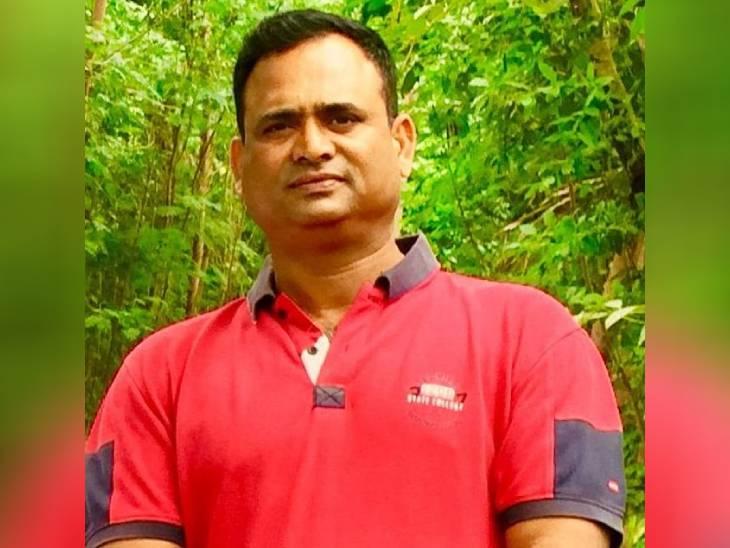 कभी दो हजार रुपए महीने की नौकरी करते थे, अब बांस की खेती से सालाना टर्नओवर एक करोड़ रुपए से ज्यादा|DB ओरिजिनल,DB Original - Dainik Bhaskar
