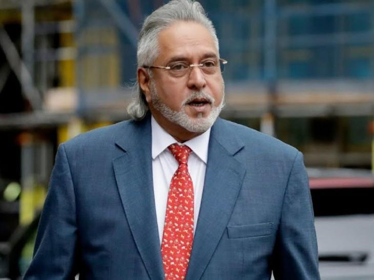विजय माल्या ने ब्रिटेन की होम सेक्रेटरी के पास अर्जी लगाई, कहा- मुझे यहीं रहने दें|विदेश,International - Dainik Bhaskar