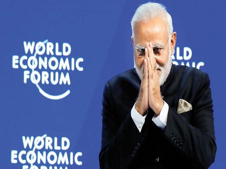 मोदी की स्पीच 28 को, US प्रेसिडेंट बाइडेन और ब्रिटिश PM जॉनसन शामिल नहीं होंगे बिजनेस,Business - Dainik Bhaskar
