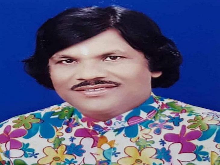 डॉ. राधेश्याम बारले ने MBBS की पढ़ाई के दौरान ही पंथी की साधना की, देश-विदेश में अपनी कला का  प्रदर्शन कर चुके हैं। - Dainik Bhaskar