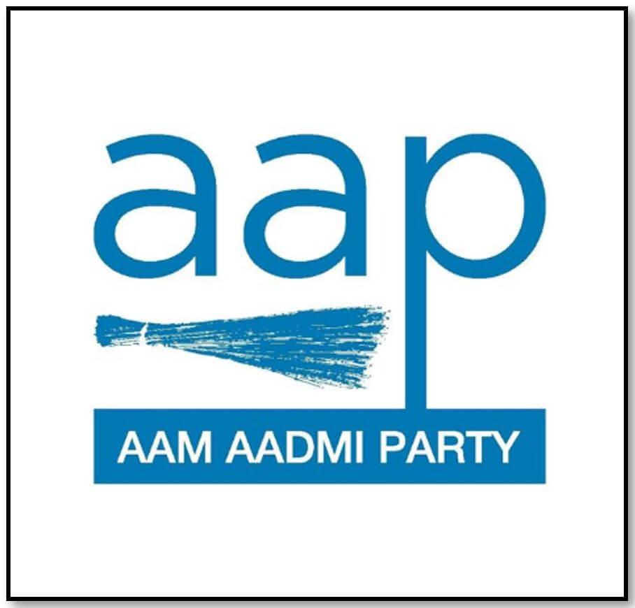भाजपा के भ्रष्टाचार से परेशान दिल्ली की जनता एमसीडी में भी आप की सरकार चाहती है|दिल्ली + एनसीआर,Delhi + NCR - Dainik Bhaskar